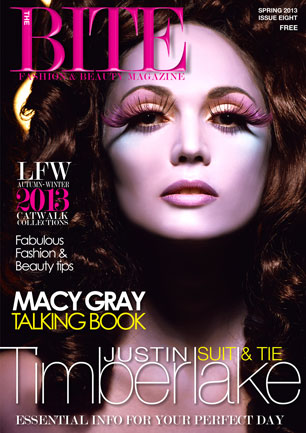 Read the Spring 2013 Edition