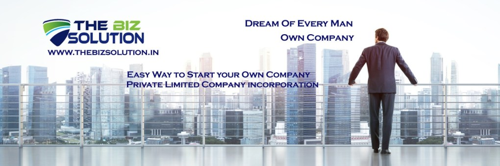 Private Limited Company I Incorporation I Registration I Price Start up biz