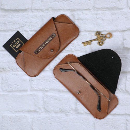 Personalised Sunglasses Case