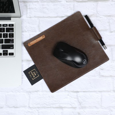 Personalised Mouse Pad