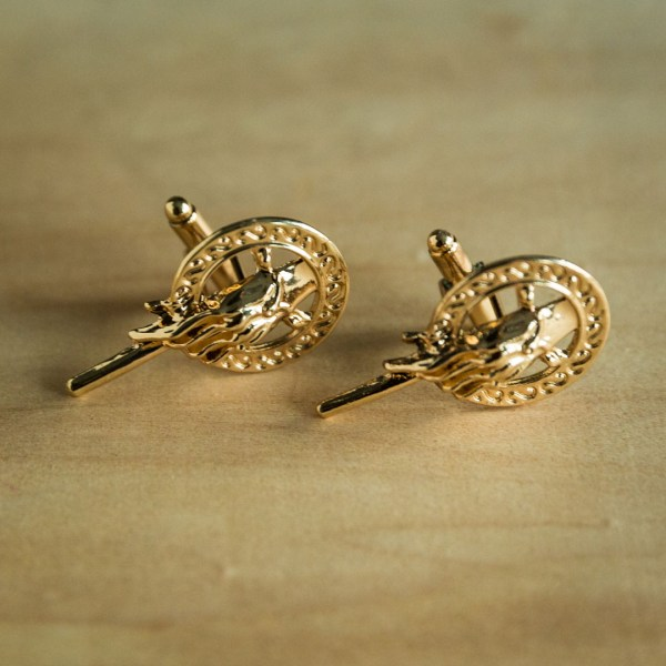 Hand Of The King Cufflinks