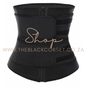 Fitness Waist Shaper Imported Curated Fashion in South Africa