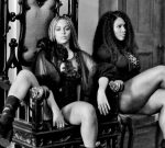1386: Why They Scared of Bey and Serena?