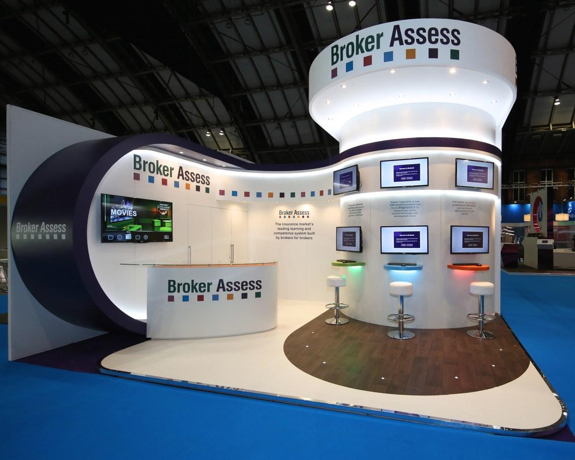 Exhibition StandsExhibition Stands Broker Assess