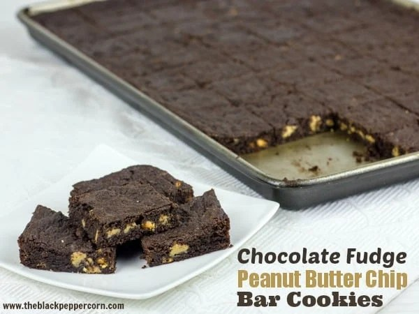 Peanut Butter Chip Chocolate Fudge Bar Cookies text 4
