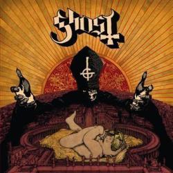 ghost infestissumam