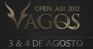 Vagos Open Air 2012: Newest band confirmations!