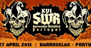 SWR Barroselas Metalfest XVI