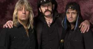 MOTÖRHEAD recording new album