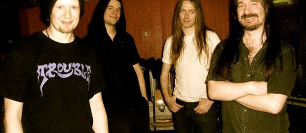 New CARCASS album