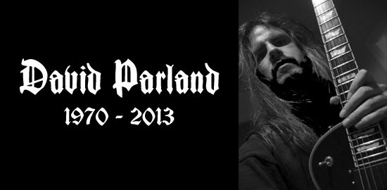 Ex-DARK FUNERAL member passes away