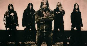 AMON AMARTH reveal new song & cover