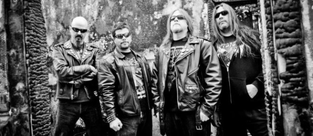 AUTOPSY reveal final details from next album