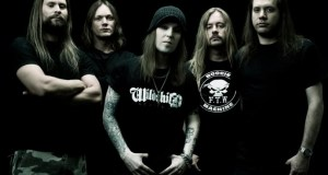 CHILDREN OF BODOM release digital single