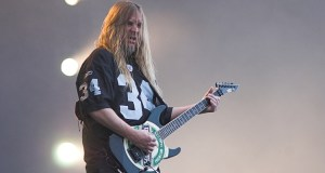 SLAYER Jeff Hanneman passed away