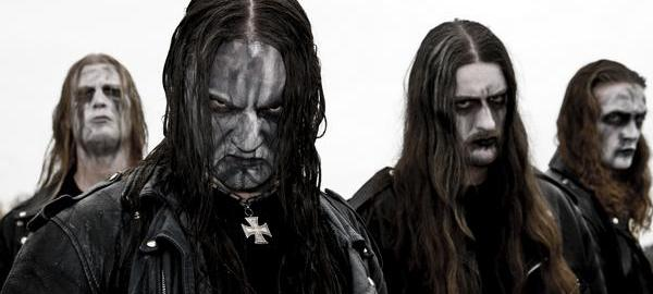 Black Flames of Blasphemy: MARDUK confirmed