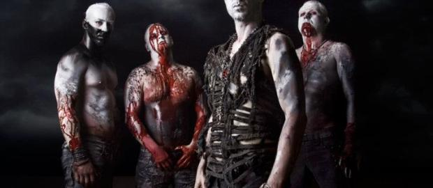 BEHEMOTH postpone new album to 2014