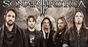 SONATA ARCTICA replace bass player