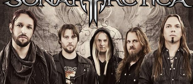SONATA ARCTICA replace bass player