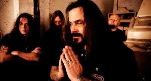 DEICIDE stream track from the new album