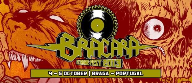 BRACARA EXTREME FEST announces complete line-up