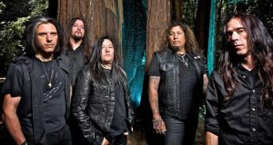 TESTAMENT reveal video track from upcoming DVD