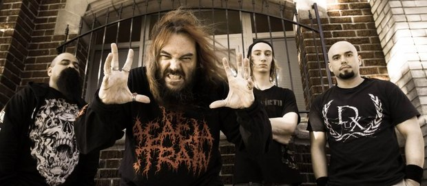 """SOULFLY streams new album """"Savages"""""""