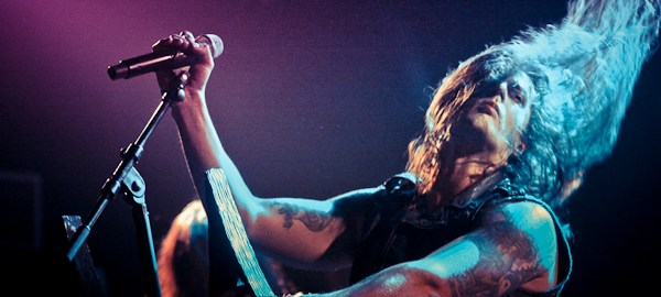 Report: Satyricon + Chthonic @ Paradise Garage