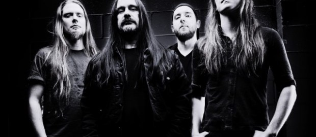 CARCASS release new video