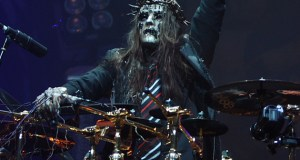 SLIPKNOT parts ways with drummer Joey Jordison