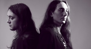 "ALCEST stream new song ""Délivrance"""