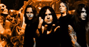 KREATOR will tour australia with DEATH ANGEL