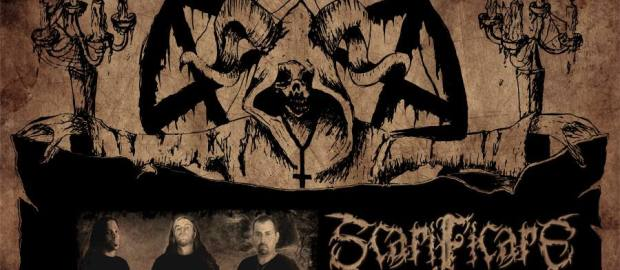 First band announced for Extreme Metal Attack