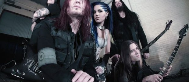 ARCH ENEMY: Angela Gossow leaves & replacement announced