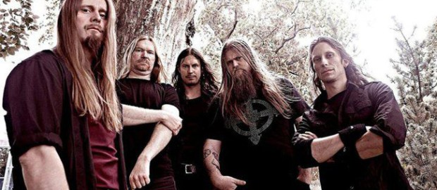 ENSLAVED working on new material