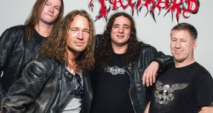 TANKARD: New video and split revealed