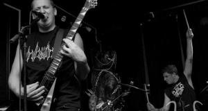 URFAUST close Amplifest band bill