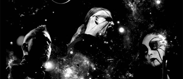 DARKSPACE reveal album teaser