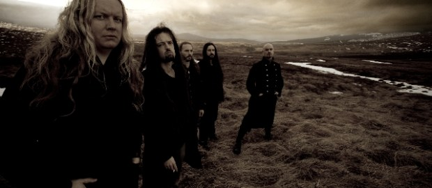 PRIMORDIAL premiere new song