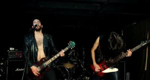 INFRA will release 7″through Nuclear War Now!