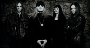 TRIPTYKON release new video