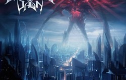 Bloodshot Dawn – Demons