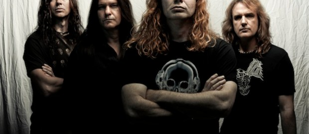 MEGADETH: Chris and Shawn leave the band