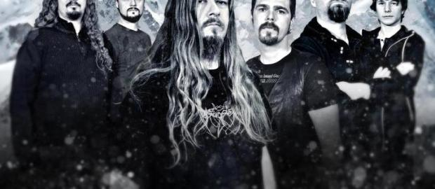 BORKNAGAR's vocalist injured in accident