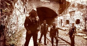 HELL MILITIA to hit the road with KILL