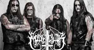 MARDUK reveal new song online