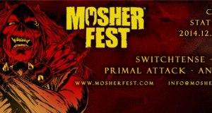 Mosher Fest – Chapter One