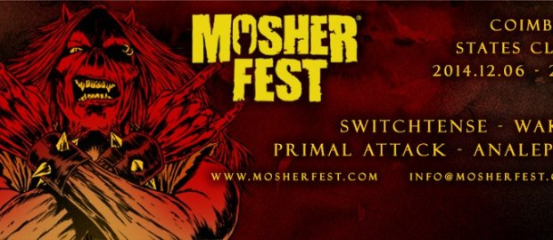 Mosher Fest – Chapter One