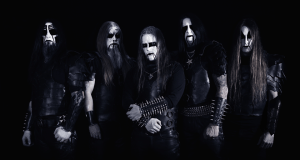 DARK FUNERAL have a new video