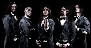 FLESHGOD APOCALYPSE have a new video